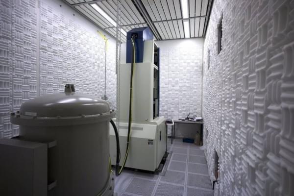 探访世界上最安静的地方:IBM无声实验室的照片 - 2