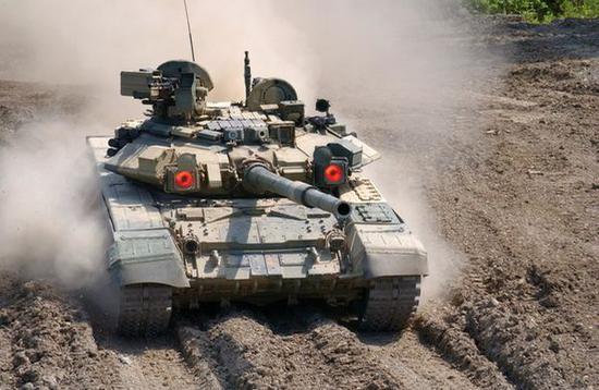 越南看中乌克兰改进型T
