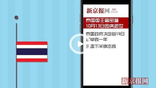 泰国国丧禁止娱乐活动30天 去旅游要注意什么?