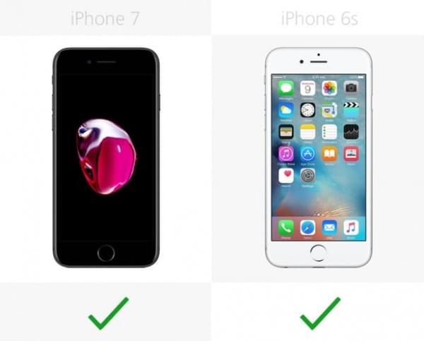 差800块钱:买iPhone 7还是买iPhone 6s?的照片 - 9