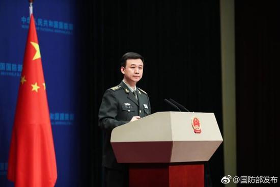 国防部:中俄两国将加强在防空反导领域的合作