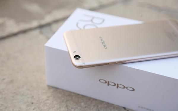 OPPO:销售提成没网上说得那么高的照片