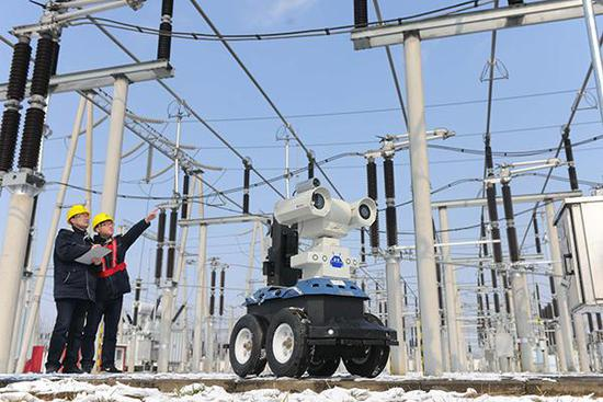 中国国家电网收购巴西电企CPFL遭遇小阻力