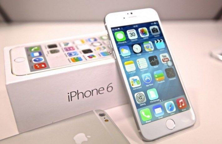 外媒:苹果最新声明否认iPhone 6电池存在安全问题的照片