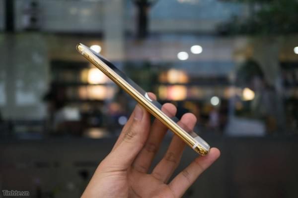 约5.5万 24K黄金iPhone7 Plus开箱图赏的照片 - 11