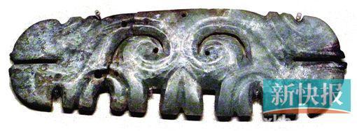中国玉器几时从石器中分化出来? 可能要追溯到旧石器时代晚期