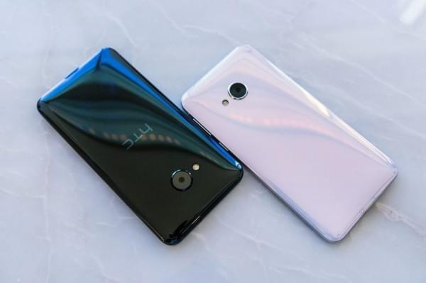 HTC U Ultra/U Play正式发布的照片 - 25
