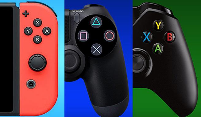 任天堂:微软算不上对手. 我们对抗的是娱乐业
