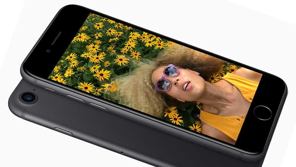 iPhone 7和三星Note 7屏幕实测 究竟谁最好?的照片 - 15