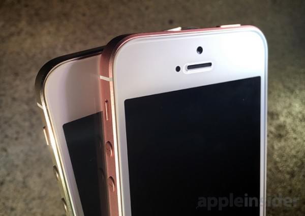 iPhone SE要背锅?苹果在中国难敌本土厂商的照片