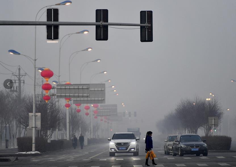 环保督察组点名新疆治污不力单位25人被拘留