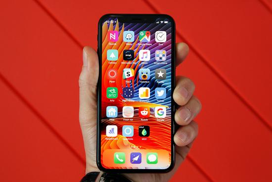 新iPhone有多个配色可能是个坏消息