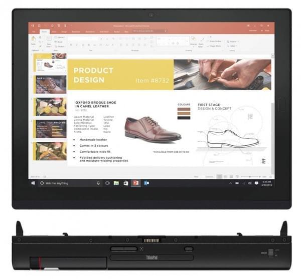 联想更新2017款ThinkPad X1 Carbon/Yoga/Tablet产品线的照片 - 18
