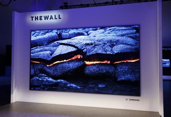 次世代新电视来了:屏幕素质取代LCD/OLED