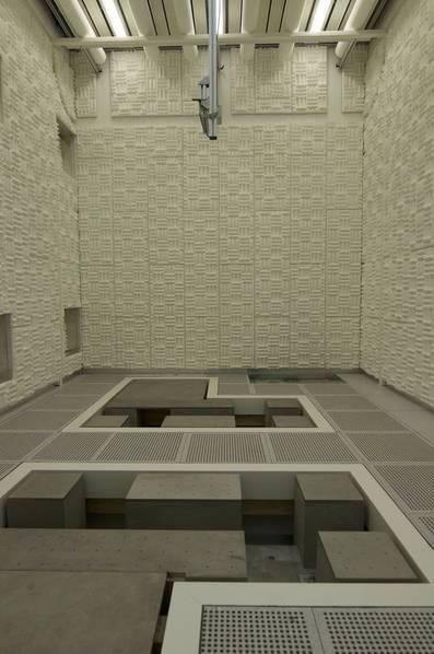 探访世界上最安静的地方:IBM无声实验室的照片 - 3
