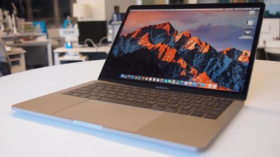 曝苹果使用专有软件:禁第三方修理MacBook