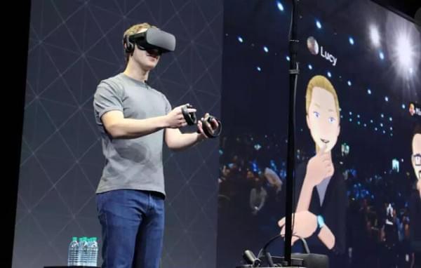 高端VR开始侵袭大众市场 人们真的愿意买账吗?的照片 - 1