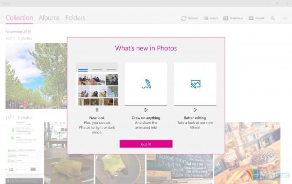 Microsoft 照片应用获重大升级:支持Windows Ink的照片 - 2