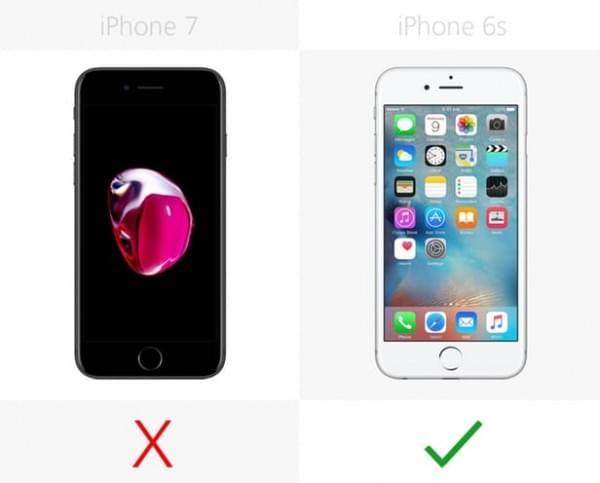 差800块钱:买iPhone 7还是买iPhone 6s?的照片 - 11