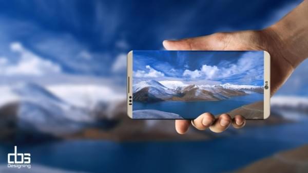 LG宣布新旗舰:5.7寸18:9屏、骁龙835/下月发的照片 - 1