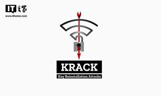 谷歌发布Android补丁:修复KRACK WPA2漏洞