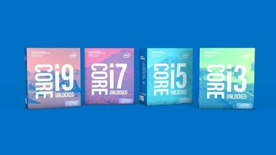 Core i9下周放开预定 18核旗舰延至秋天
