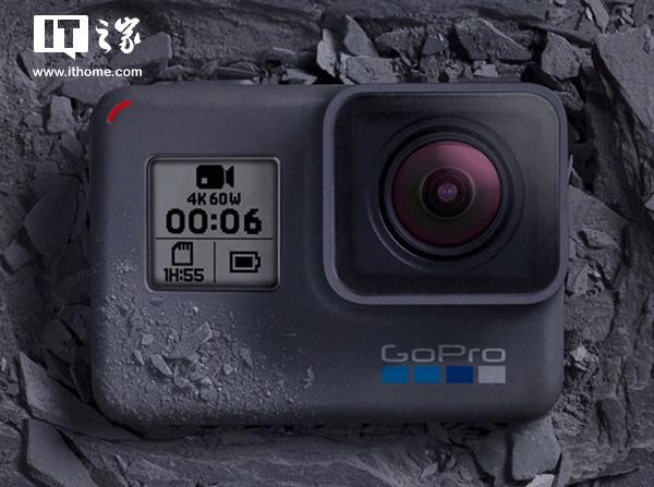 互利互惠 小米有望收购运动相机制造商GoPro