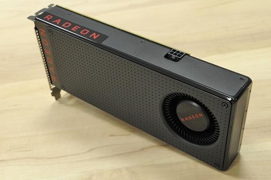 AMD RX 480海量图曝光的照片 - 13