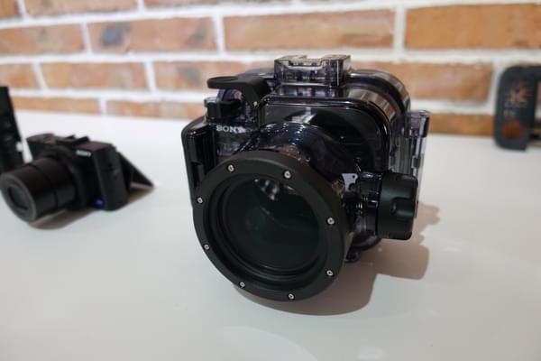 索尼黑卡/微单全亮相:有点小贵但黑科技满满的照片 - 8