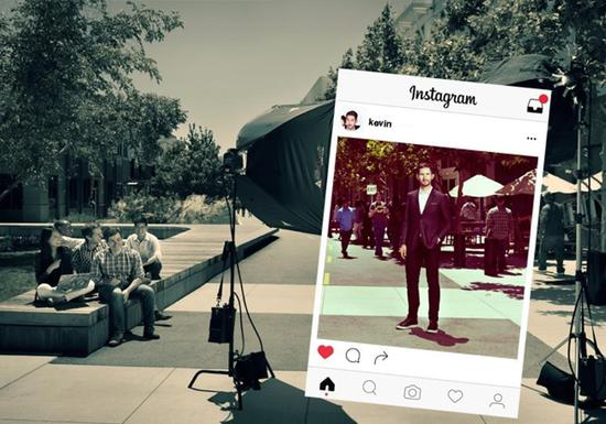 Instagram CEO Kevin Systrom. Instagram announced on Thursday it has reached 600 million monthly active users. (Photo credit: Ethan Pines for Forbes)