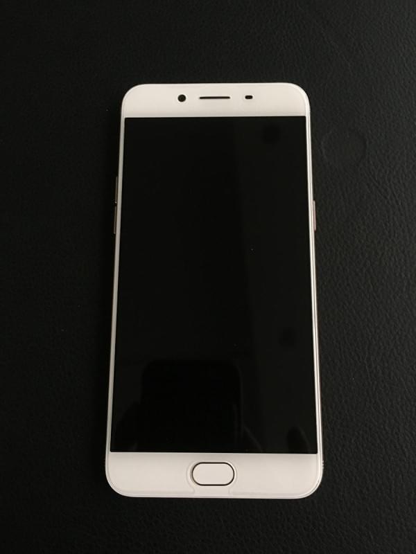 Oppo R9S开箱上手:颜值升级+IMX398的照片 - 11