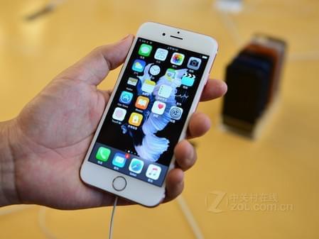 时尚热门 32g苹果iphone 6s报价3000元