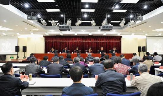 北京市审计机关2017年党风廉政建设工作会议召开