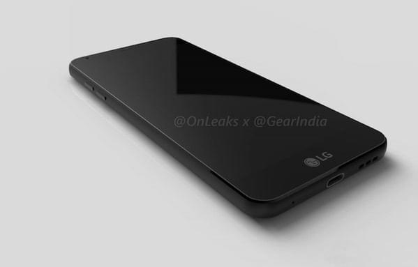 LG宣布新旗舰:5.7寸18:9屏、骁龙835/下月发的照片 - 4