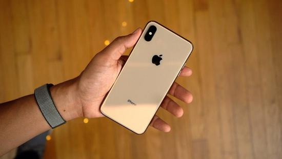 iPhone XSy又爆新问题