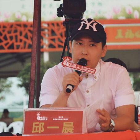 后担任《中国好声音》河北省邢台市海选赛区特邀评委.
