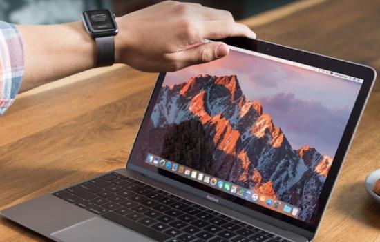 外媒斥苹果Mac系列更新速度过于迟缓的照片