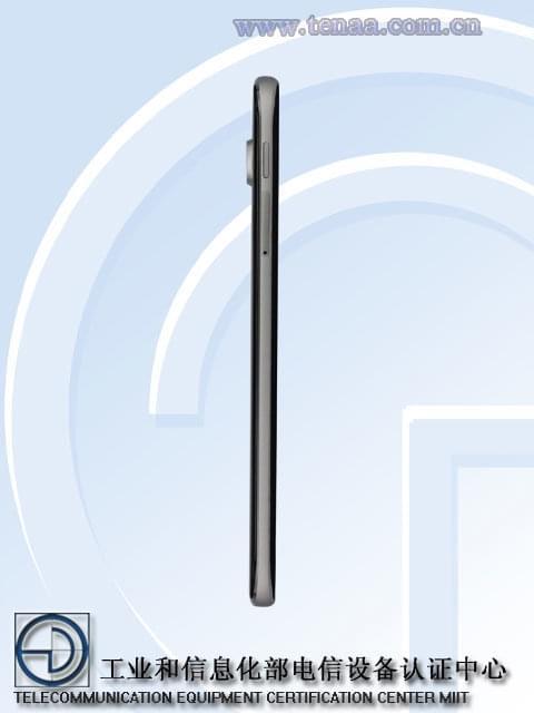 骁龙820+4GB内存:TCL 950或将于9月28日发布的照片 - 5