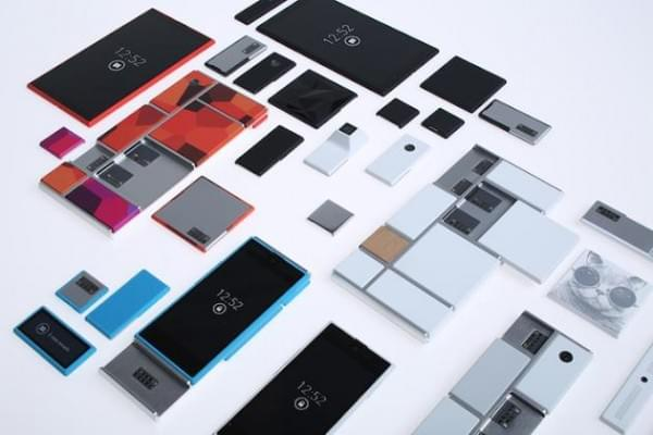 从梦想诞生到破灭:谷歌Ara模块化手机是如何死掉的的照片 - 8