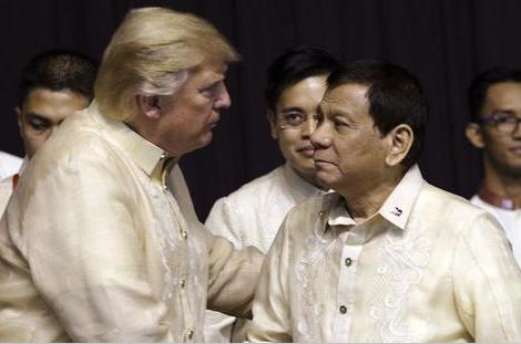 菲驻华盛顿大使:若中国