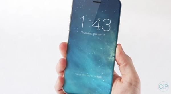2017款iPhone 8最新消息:价格超 1000 美元的照片 - 2