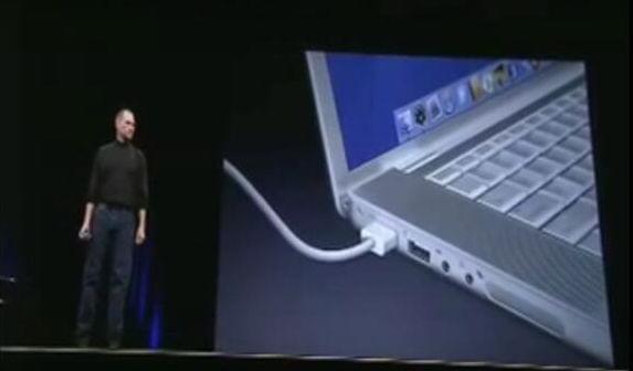 苹果MBP接口太超前 理想主义总要付点代价的照片 - 3