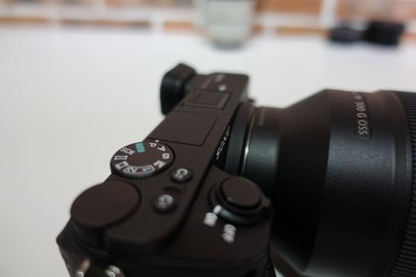 索尼黑卡/微单全亮相:有点小贵但黑科技满满的照片 - 12