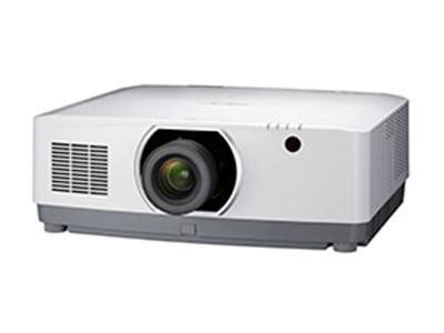 8000流明 NEC PA803UL+投影机安徽售450000