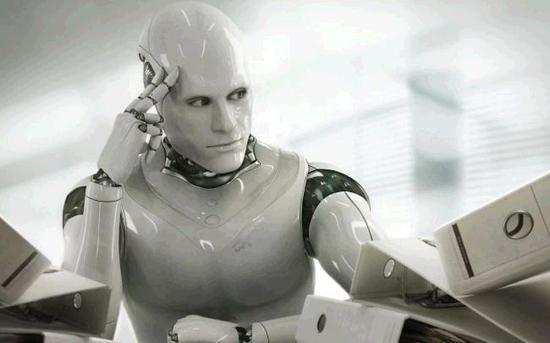 AI未来20年会帮我们修复人体 但也会造成大量失业