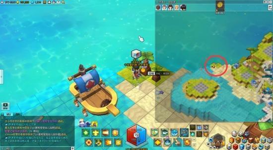"""《冒险岛2》如何钓""""未知地理位置""""的鱼"""