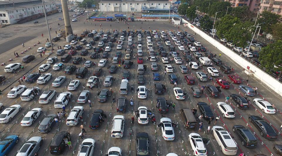 福布斯看好全电动车在中国发展:清新空气不是梦