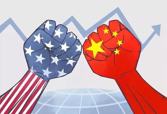 外交部谈中美经贸摩擦:美方若任性 中方将亮剑