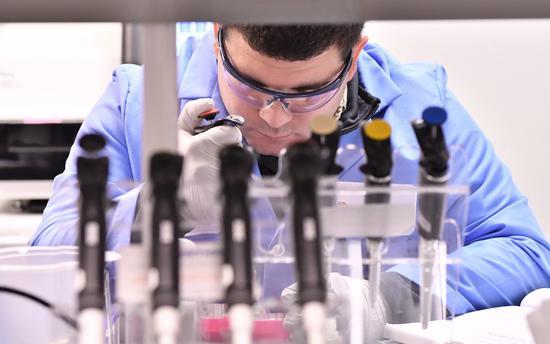 DNA研究缺数据,你愿意把你的基因信息卖了吗
