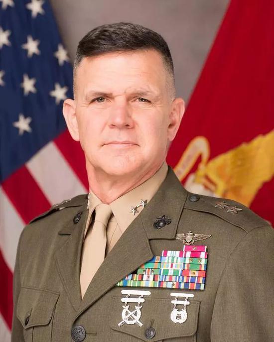 美中将:美军还没准备好与中国交战 可能赢不了